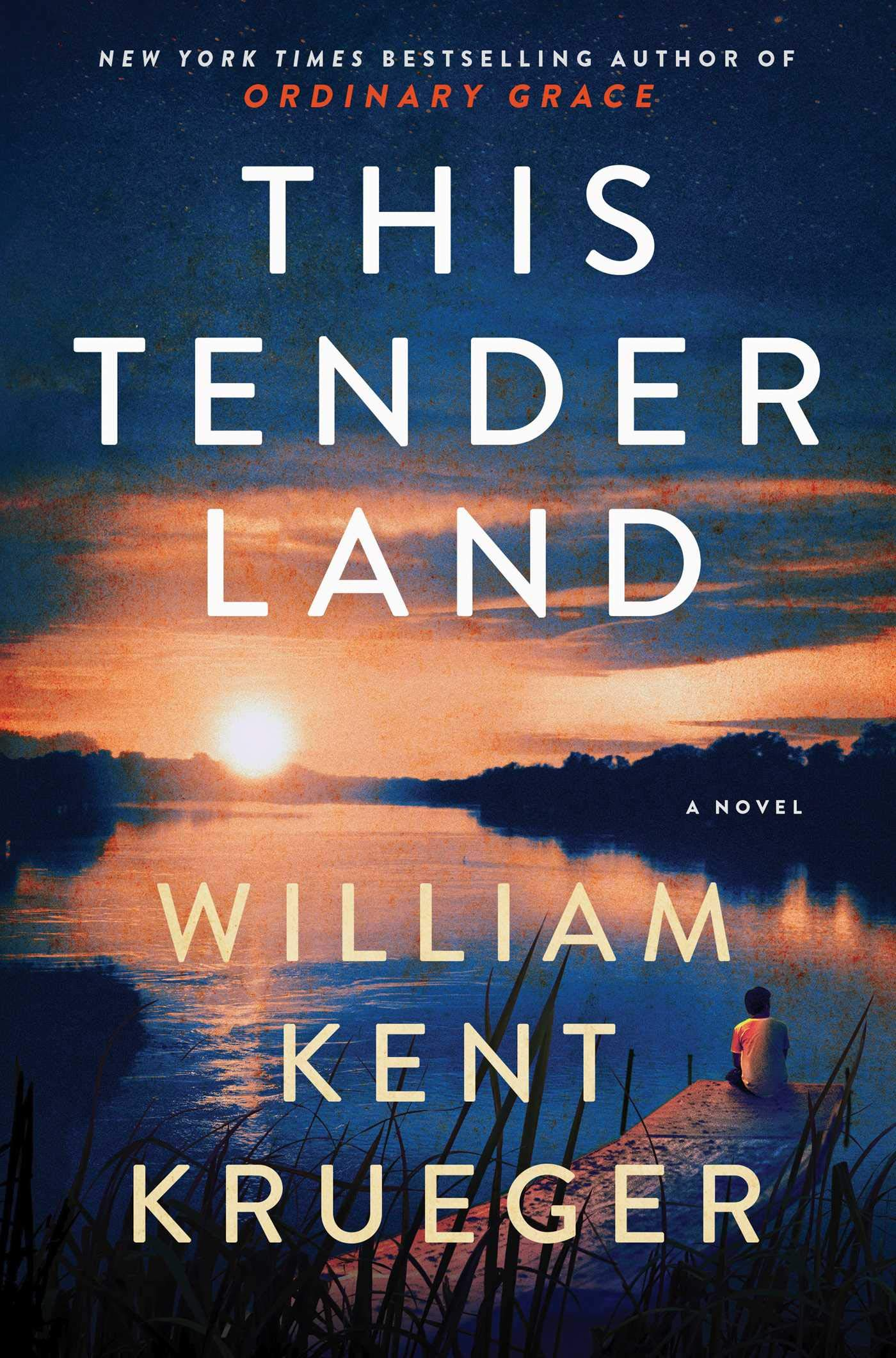Image result for this tender land by william kent krueger