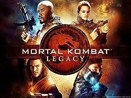Mortal Kombat: Legacy: The Complete First Season