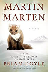 MARTIN MARTEN Paperback