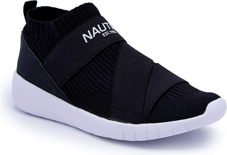 Nautica Women Vivien Fashion Slip-On