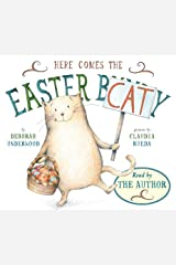 Here Comes the Easter Cat Kindle Edition