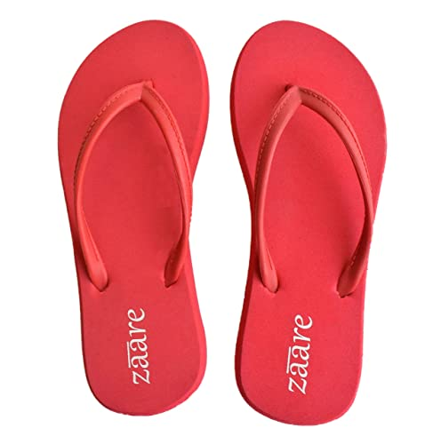 9b701c157f62 Zaare Women Flip-Flops   Slipper - Matka  Buy Online at Low Prices ...