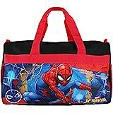 """Spider-Man 18"""" Duffel Bag Standard"""