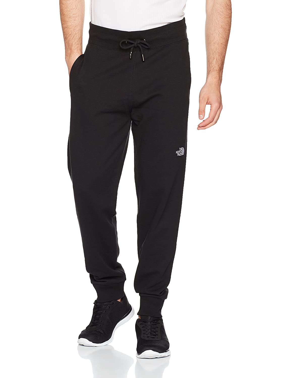 The North Face T0cg92, Pantaloni Tuta Uomo T0CG92KY4