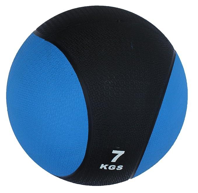 Lisaro balón medicinal 1 kg: Amazon.es: Deportes y aire libre