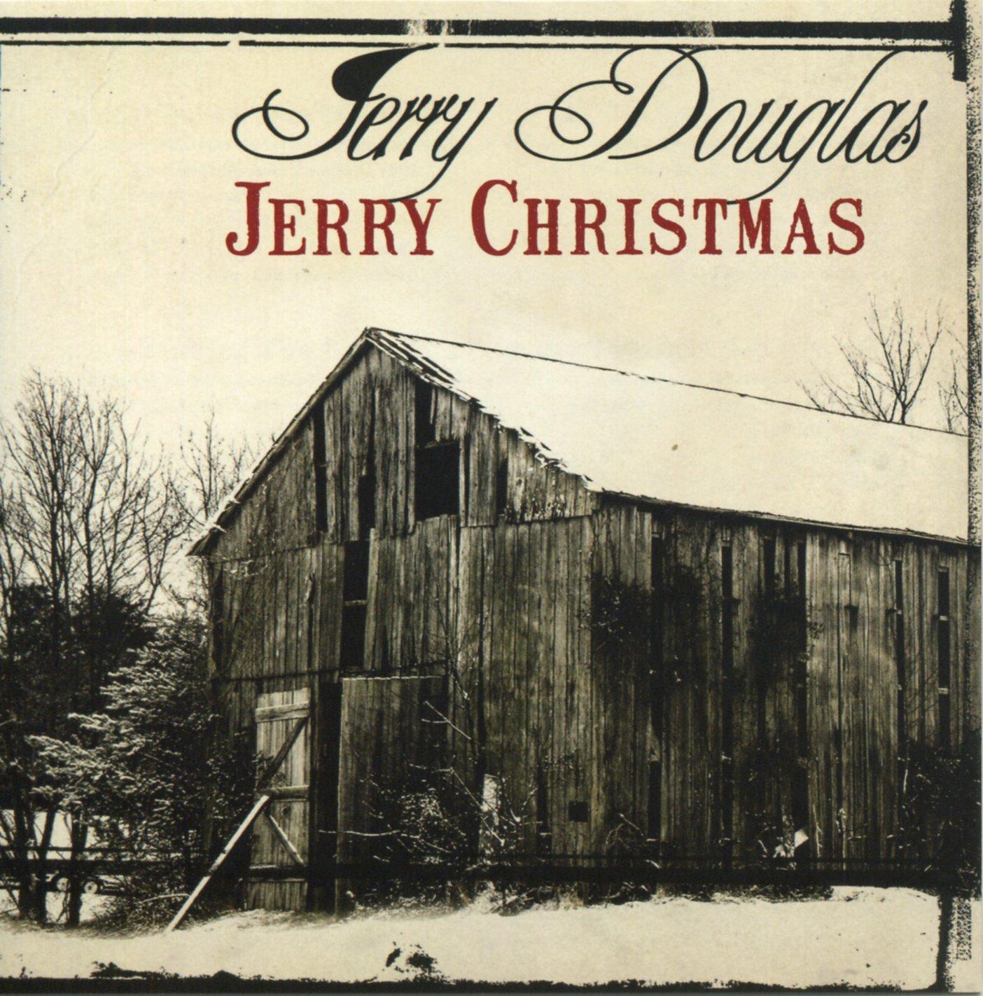 Jerry Douglas - Jerry Christmas - Amazon.com Music