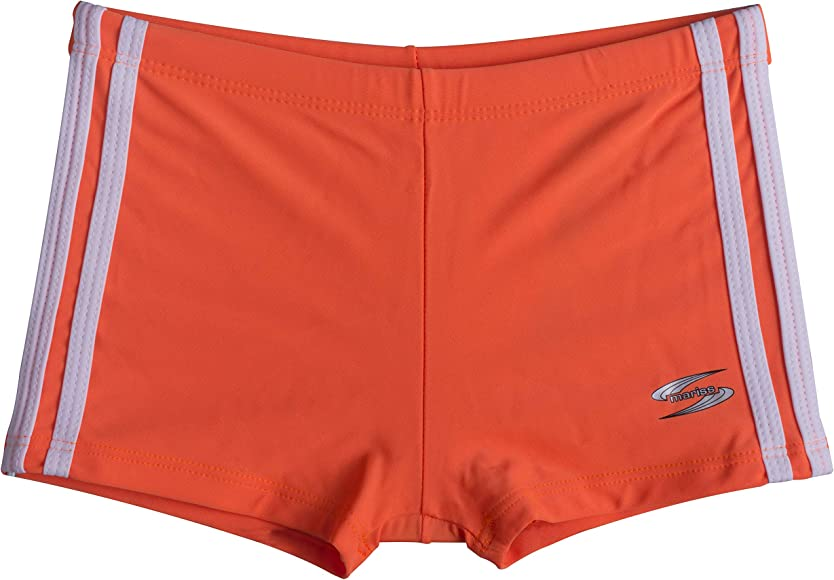 Jandaz Boys Swimming Shorts Trunks Boxers Briefs School Wide Selection of Sizes and Designs