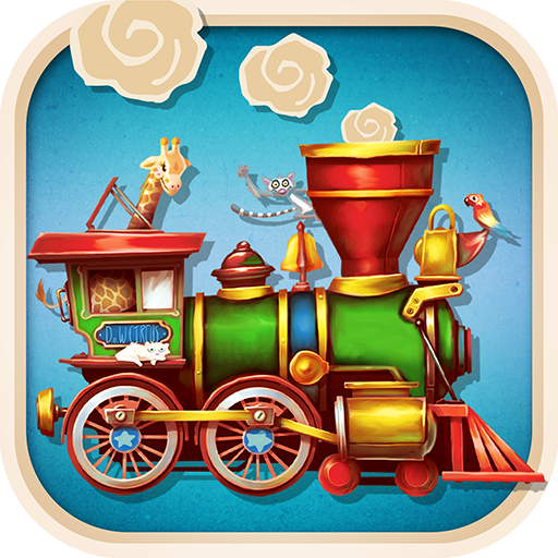 Ticket to Ride: First Journey (Apps Ticket To Ride)