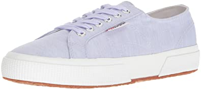 Superga 2750 Fabricshirtu Sneaker (Women's)