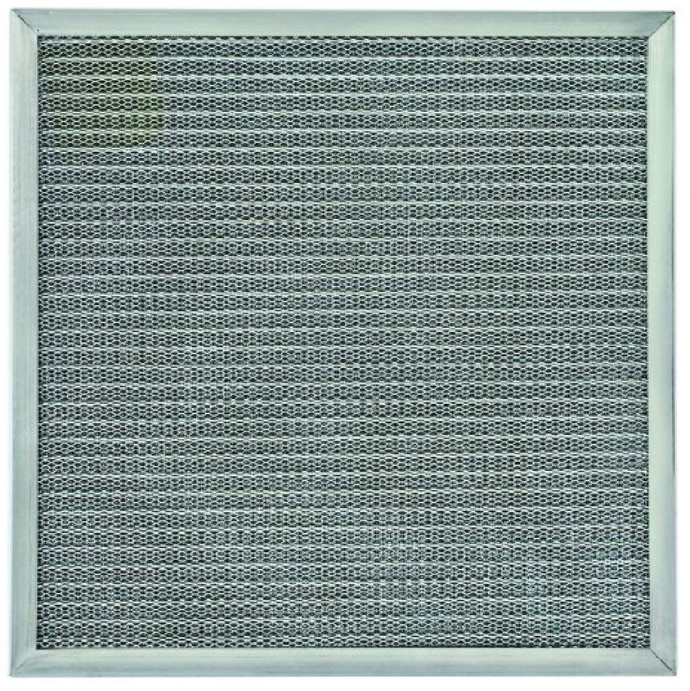 6 STAGE ELECTROSTATIC WASHABLE PERMANENT HOME AIR FILTER Not 5 stage like others STOPS POLLEN DUST ALLERGENS LIFETIME FILTER! (24X24X1)