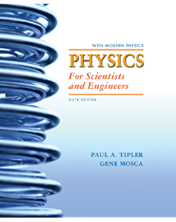 Amazon physics for scientists and engineers ebook paul a physics for scientists and engineers extended version sixth edition fandeluxe Gallery