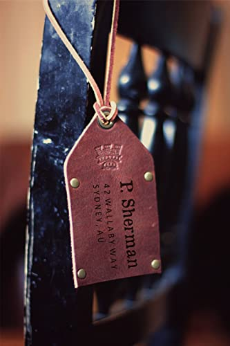 Amazon.com: The Traveler Fine Leather Luggage Tag: Handmade