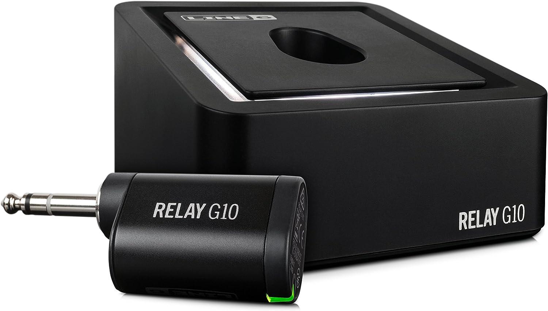 Line6 Relay g10, Sistema amplificador portátil, Los mejores precios