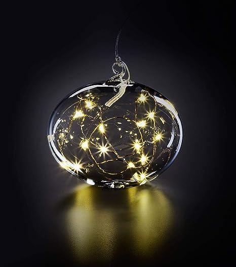 Krinner Lumix Lumix Light – Balón de fútbol L, Inalámbrico ...