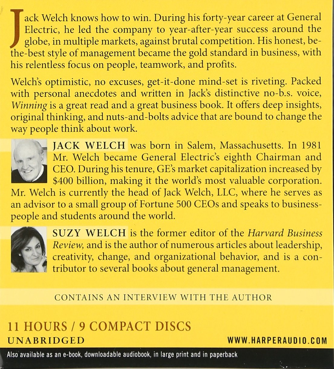 Vencer Jack Welch Pdf