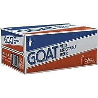 Mountain Goat 'Goat' Beer 24 x 375mL Bottles