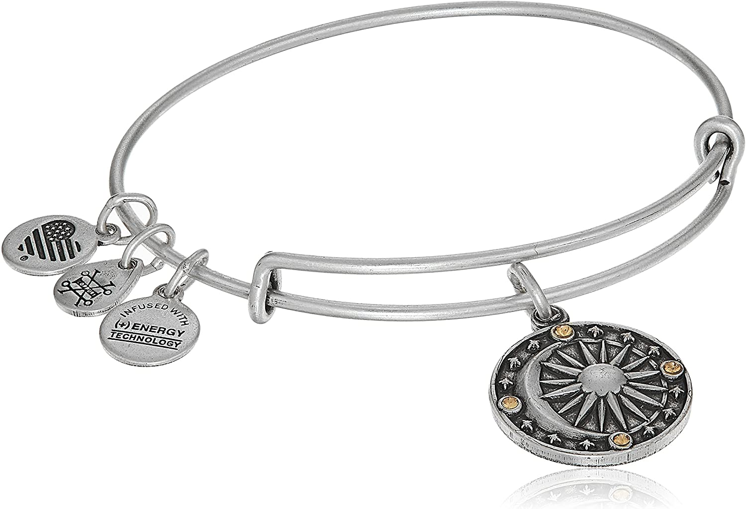Alex and ANI Cosmic Balance II Expandable