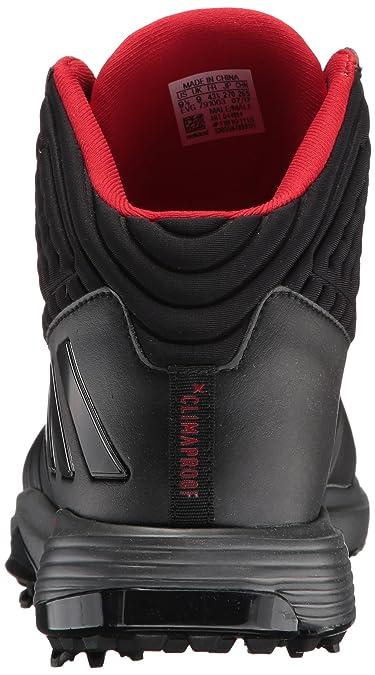 new arrival cceb3 48c52 Amazon.com   adidas Men s Climaproof BOA Golf Shoe   Golf