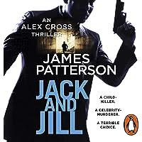 Jack and Jill: Alex Cross, Book 3