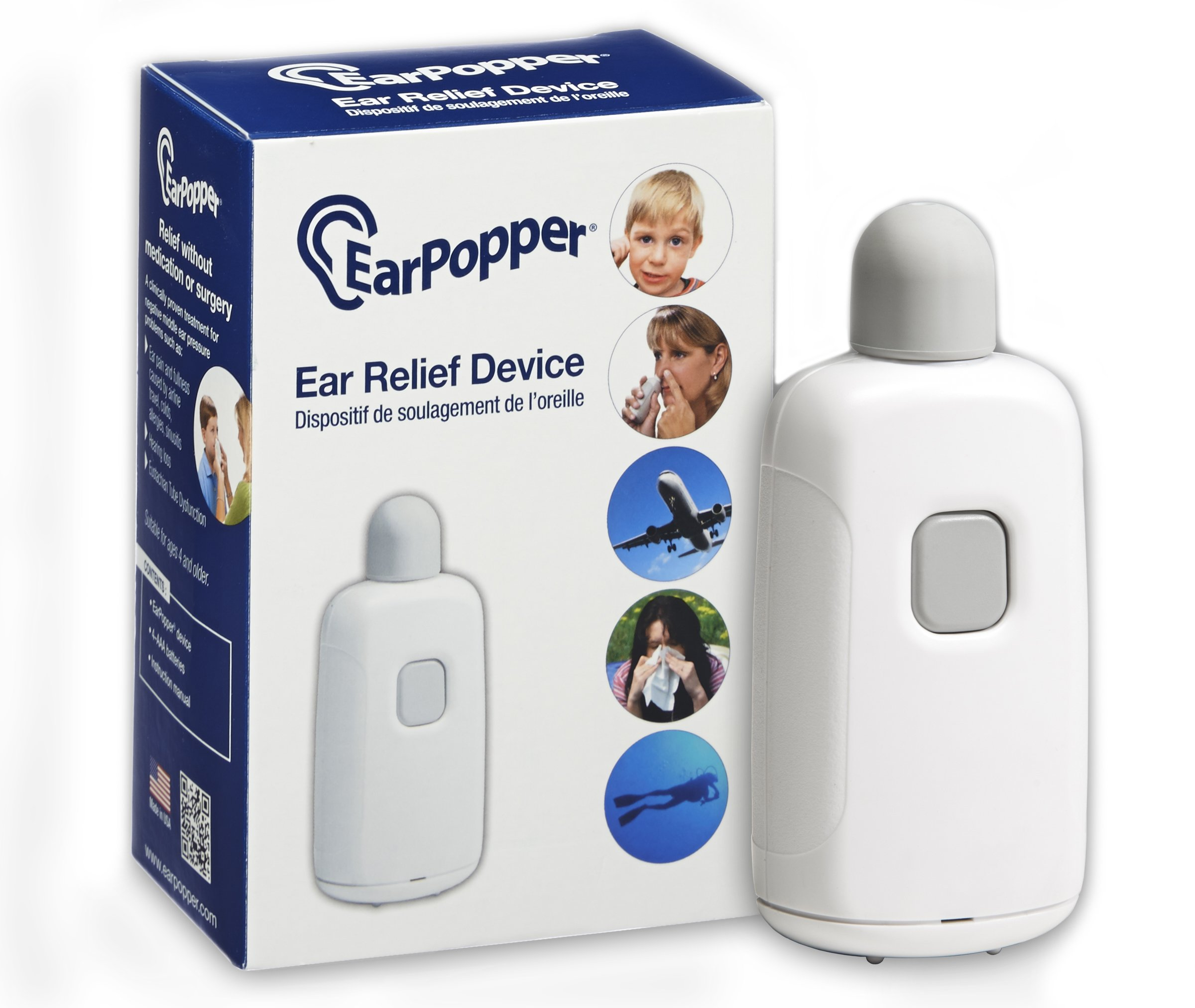 EarPopper Home Version