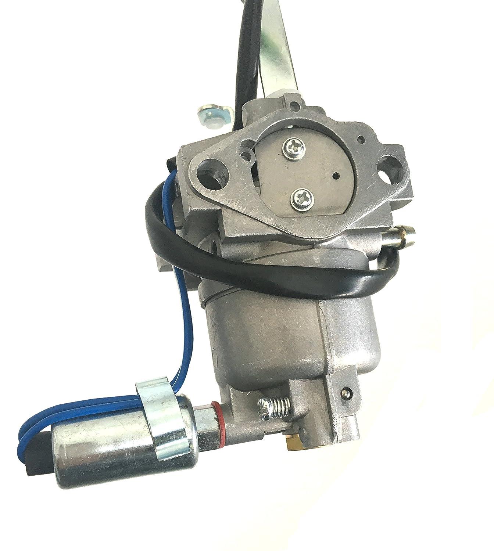 Carburetor for YAMAHA MZ360 EF6600DE YG6600DE Generator