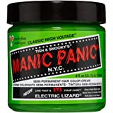 MANIC PANIC Electric Lizard Hair Dye Classic