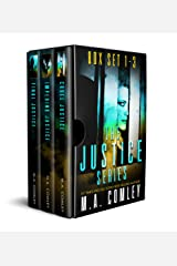 Justice Series Boxed Set. Books 1-3 Kindle Edition