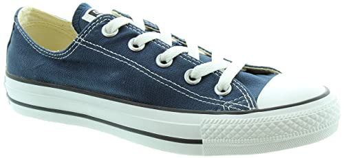 3e5ae06d6647 Converse Women s M9697 Low-Top Sneakers  Amazon.co.uk  Shoes   Bags