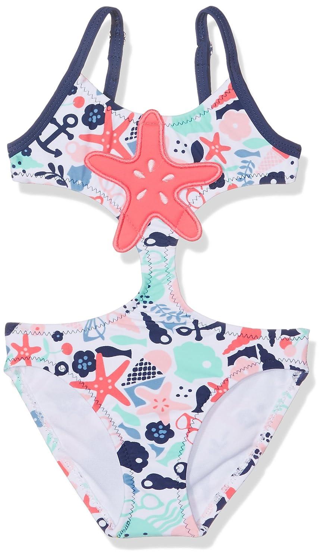 TUC TUC Baby Sailor, Costume da Bagno Bimba 48597