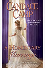 A Momentary Marriage Mass Market Paperback