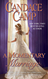 A Momentary Marriage (English Edition)