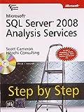 Microsoft SQL Server 2008 Analysis Services: Step by Step