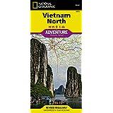 VIETNAM NORTH  1/650.000