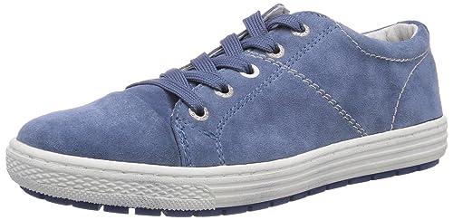 Gabor girls Lucia Mädchen Sneakers 07.425