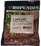 Hopunion US Hop Pellets for Home Brew Beer Making (US Cascade)