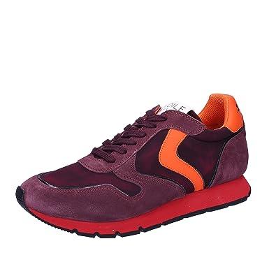 Zapatos morados Voile Blanche para hombre wbgV94kM