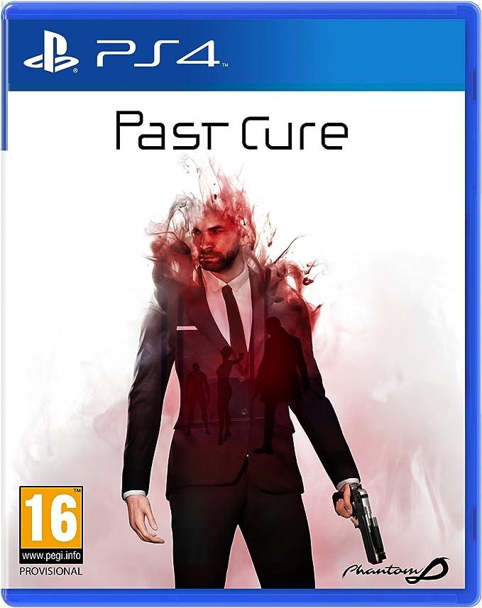Past Cure - PlayStation 4 [Importación inglesa]: Amazon.es: Videojuegos