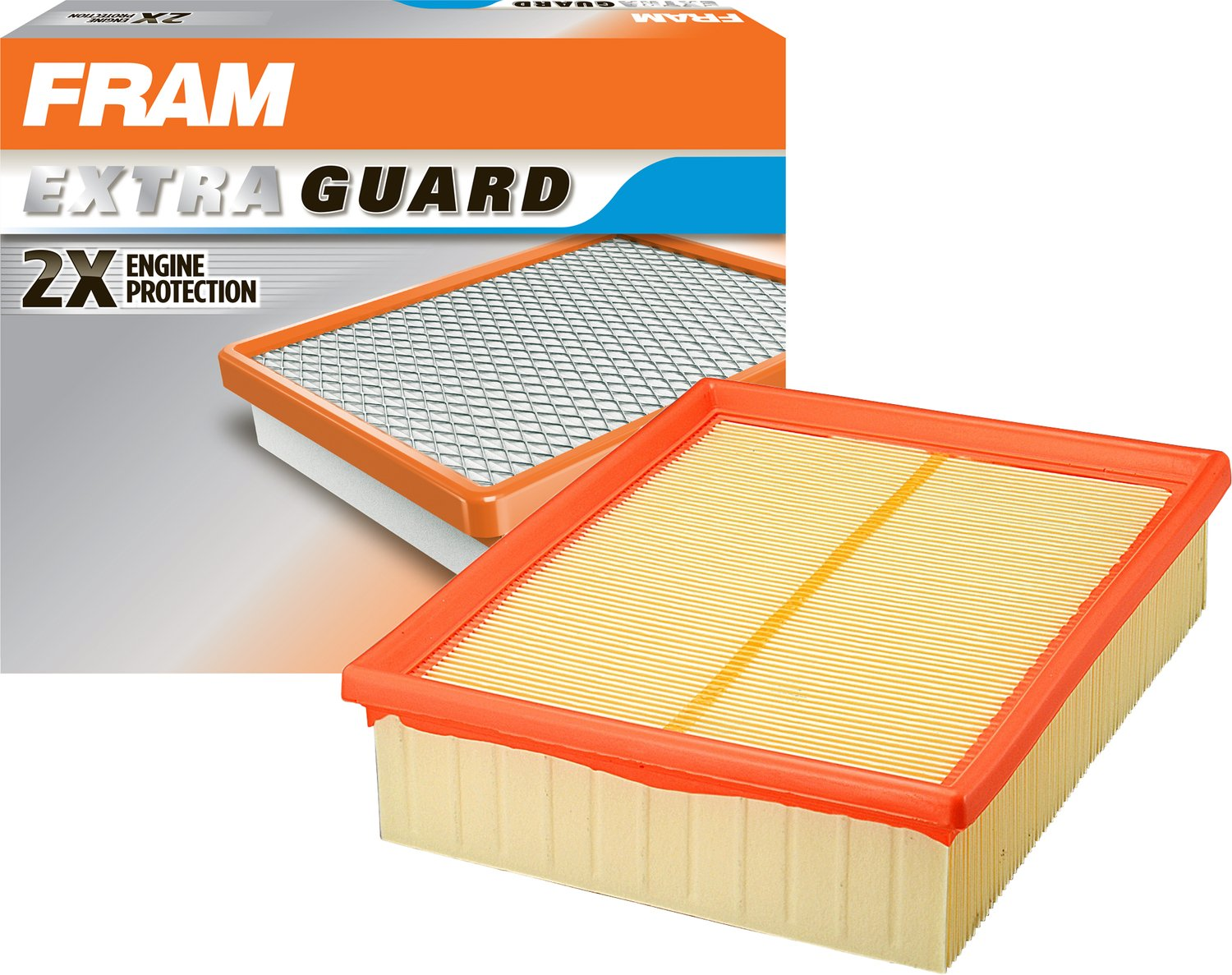 FRAM CA10083 Extra Guard Panel Air Filter