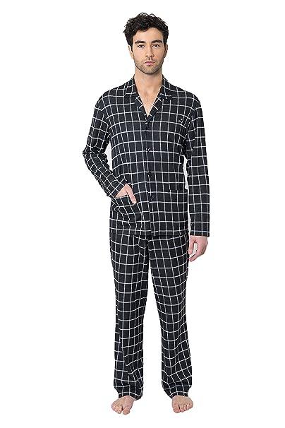 LOHE Pijama Cuadros