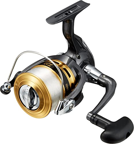 Daiwa 16 JOINUS 4000 Spinning Reel [Japan Import] by Daiwa: Amazon ...