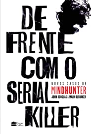 De frente com o serial killer: Novos casos de MINDHUNTER