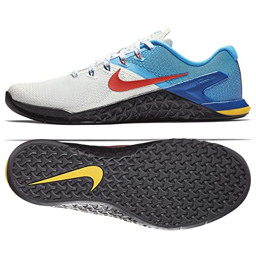 0cf5909a519e4 Nike Men s Metcon 4 Gymnastics Shoes  Amazon.co.uk  Shoes   Bags