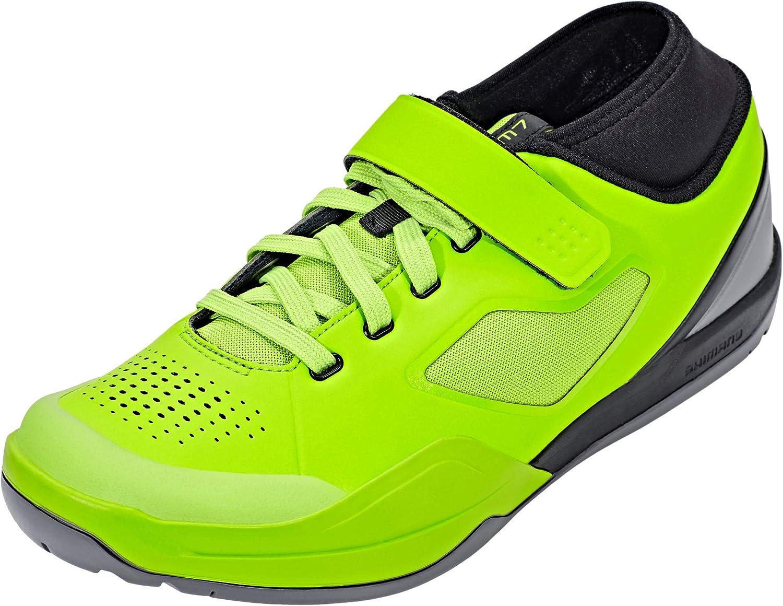 SHIMANO ZAPATILLAS Mens Tennis Track Shoe 8 US