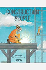 Construction People Kindle Edition