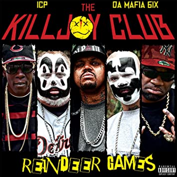killjoy club reindeer games album download