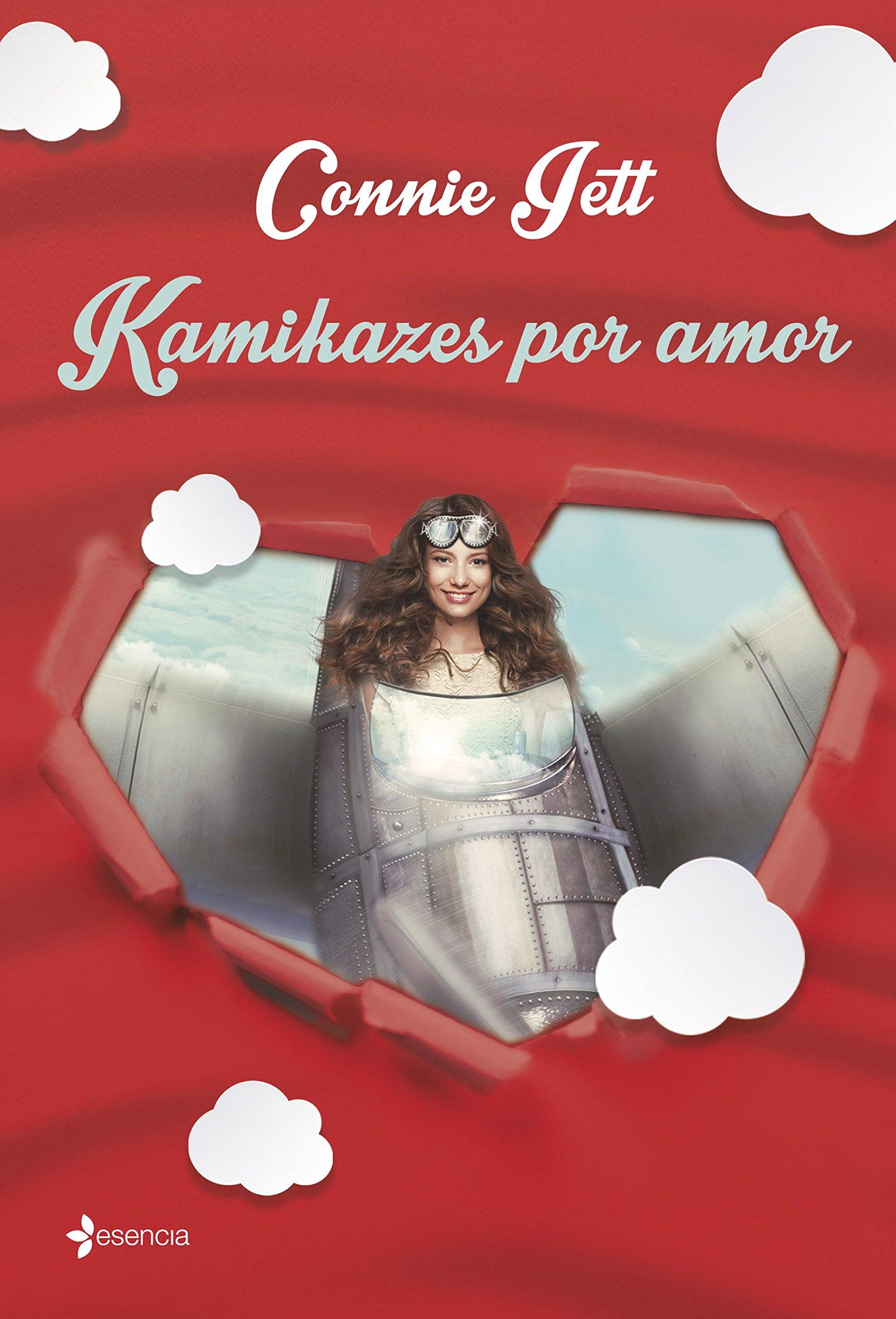 Kamikazes por amor (Volumen independiente): Amazon.es: Connie Jett: Libros