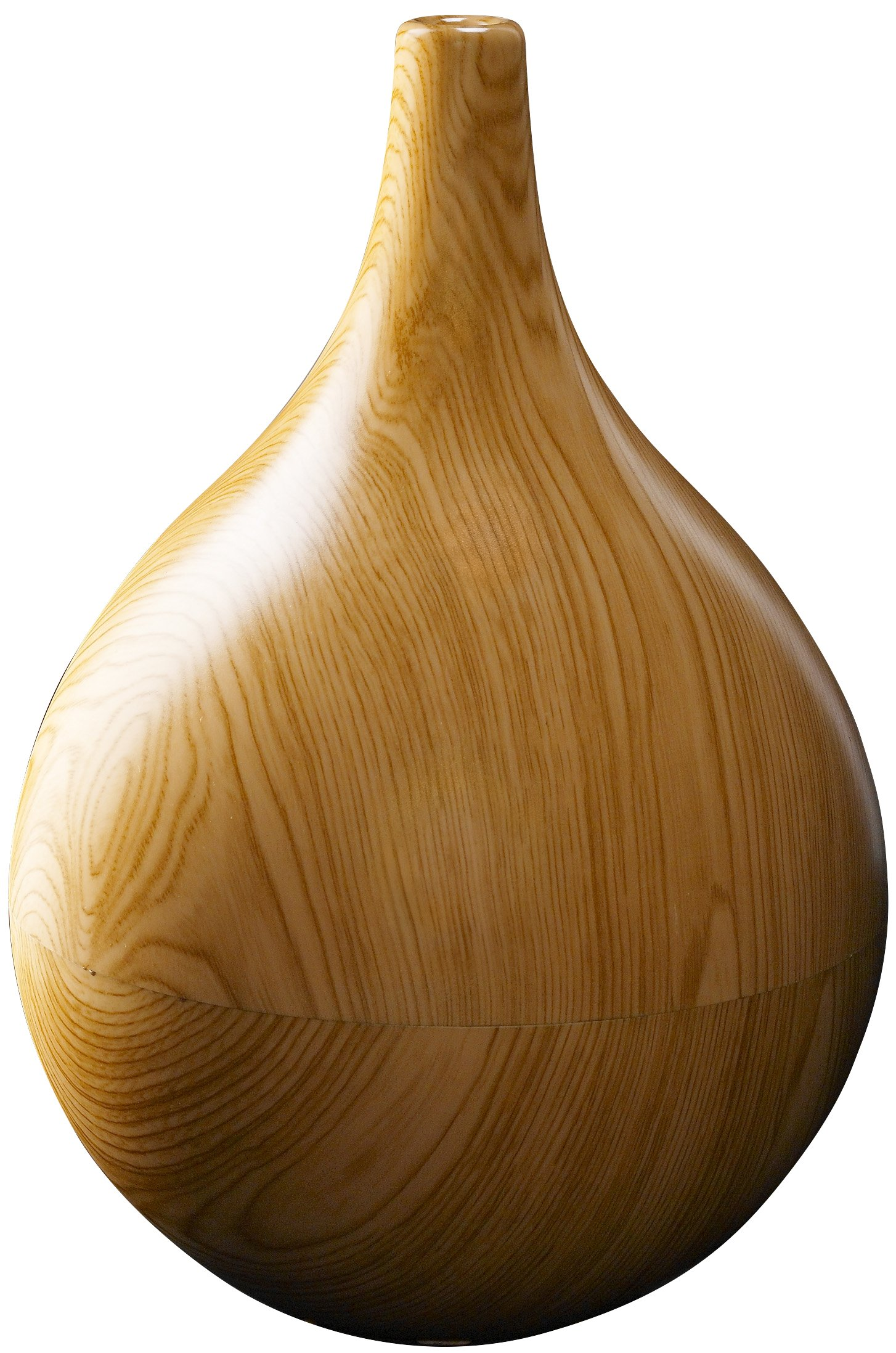 middle colors hybrid humidifier Natural Wood MD-KH1401 NWD From import JPN by Doshisha (Image #1)
