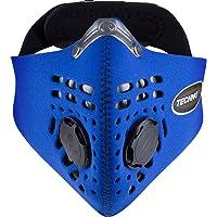 Respro Tecno Anti-contaminación del máscara
