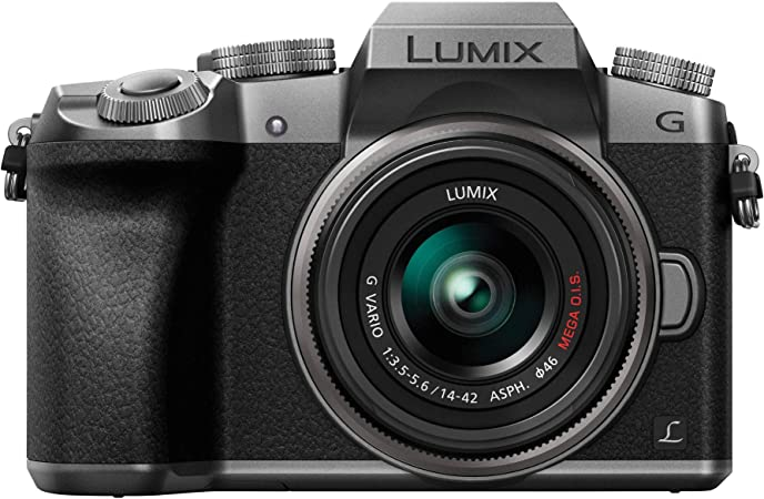 Panasonic DMC-G7KS product image 9