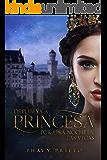 De Plebeya a Princesa: Por una noche en las Vegas (Spanish Edition)